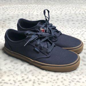 Vans Era Core Classics Sneaker Canvas Gum Sole